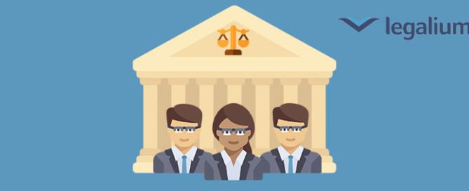 legalium abogados bufete