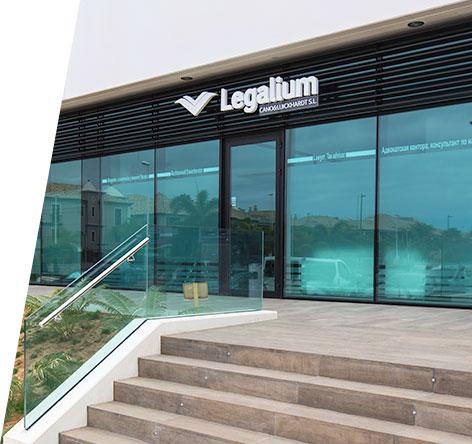 bufete de abogados legalium