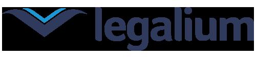 Legalium Abogados Retina Logo